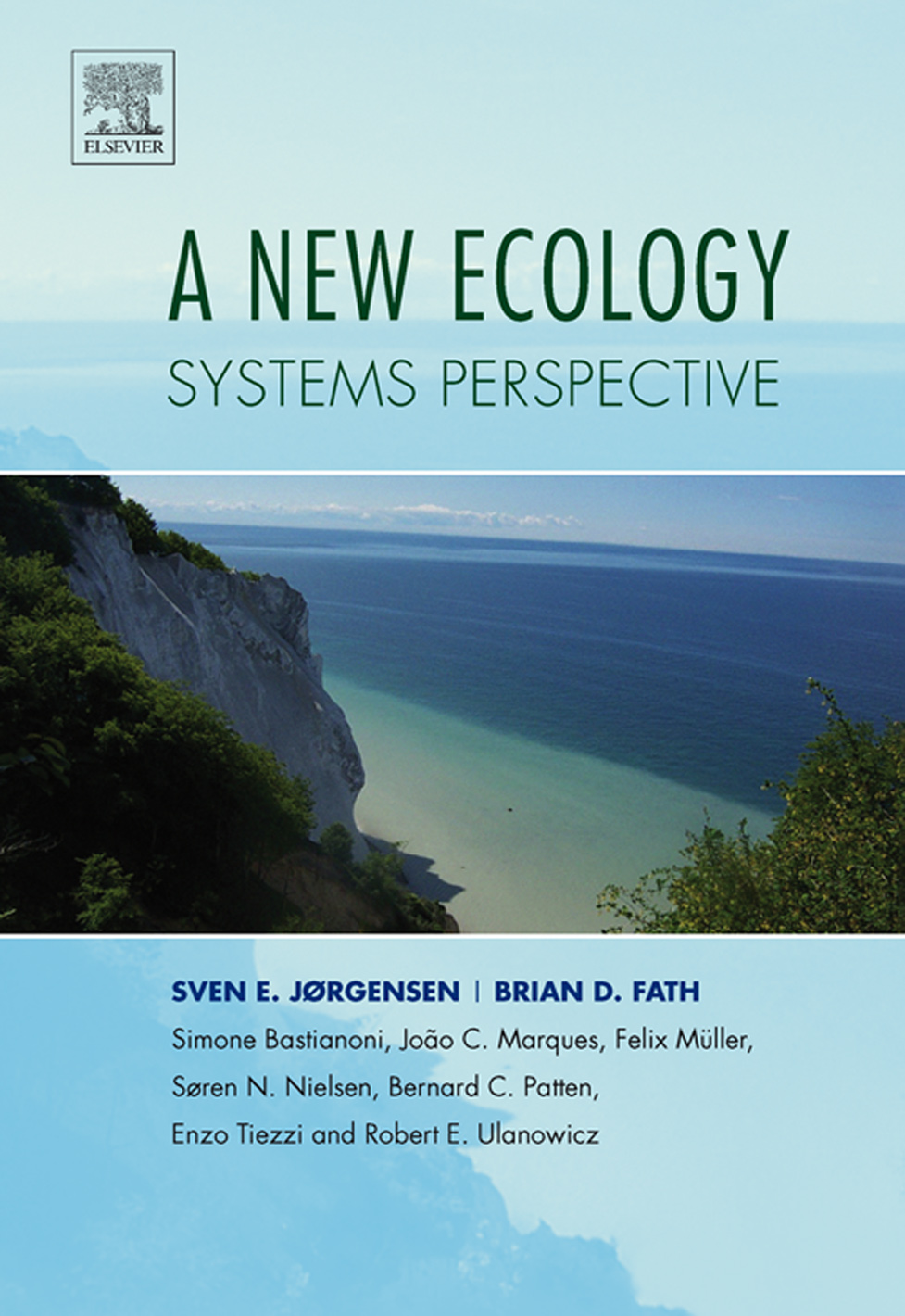 A NEW ECOLOGY SYSTEMS PERSPECTIVE